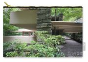 Fallingwater Exterior IIi Carry-all Pouch