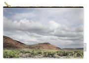 Fallon Clouds-1478-r1 Carry-all Pouch
