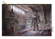 Fallout 4 Armour Carry-all Pouch
