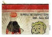 Fallout Carry-all Pouch