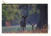 Fallow Deer Stag Carry-all Pouch