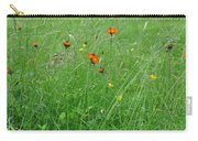 Fallow Field Carry-all Pouch