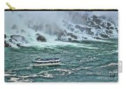 Falls Boat Carry-all Pouch
