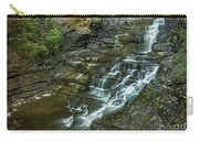 Falls Creek Gorge Trail Carry-all Pouch