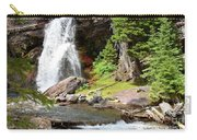 Falls Glacier National Park1 Carry-all Pouch