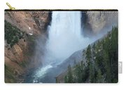 Yellowstone National Park Waterfalls Carry-all Pouch