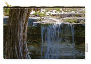 Falls Into Cow Creek Carry-all Pouch