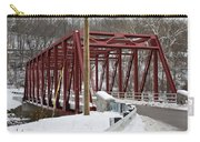 Falls Village Bridge 1 Carry-all Pouch