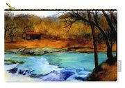 Fallsburg Ky Falls Carry-all Pouch