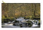Falltime In Skamania County Carry-all Pouch