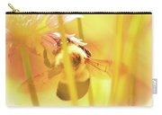 Fame Is A Bee Carry-all Pouch