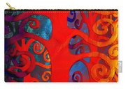 Family  Carry-all Pouch by Angelina Vick