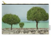 Family Of Trees. Carry-all Pouch