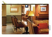 Family Room For Performers Grand Ole Opry House, Nashville, Tennessee Carry-all Pouch