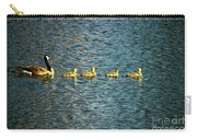 Family Carry-all Pouch by Scott Pellegrin