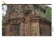 Famous Temple Banteay Srei Cambodia Asia  Carry-all Pouch