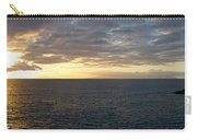Fanabe Sunset Carry-all Pouch