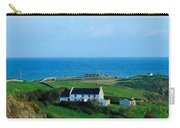 Fanad Lighthouse, Fanad, County Donegal Carry-all Pouch