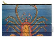Fanciful Sea Creatures-jp3824 Carry-all Pouch