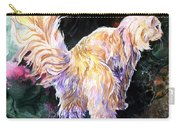 Fancy Britches Carry-all Pouch