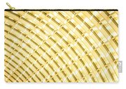 Fancy Roof 4 Carry-all Pouch