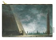 Fantaisie Egyptienne Carry-all Pouch