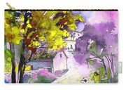 Fantaquarelle 06 Carry-all Pouch