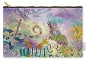 Fantasia Fantasy Carry-all Pouch