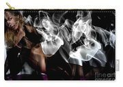 Fantasies In Smoke I Carry-all Pouch
