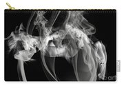 Fantasies In Smoke Iv Carry-all Pouch