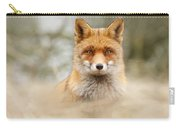Fantastic Mr Fox Carry-all Pouch