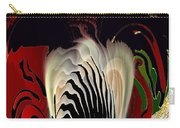 Fantasy Abstract Carry-all Pouch