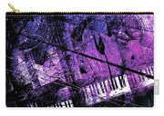 Fantasy In F Minor Carry-all Pouch