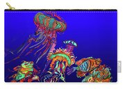 Fantasy Sea Life1 Carry-all Pouch