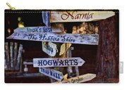 Fantasy Signs Carry-all Pouch