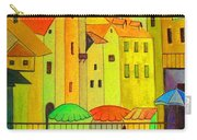 Far Away Places  Carry-all Pouch