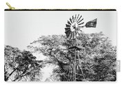 Faraway Windmill Carry-all Pouch