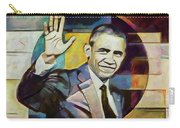 Farewell Obama V2 Carry-all Pouch
