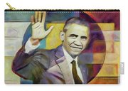 Farewell Obama Carry-all Pouch