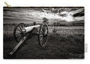 Farewell To Gettysburg Carry-all Pouch