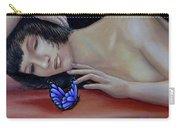 Farfalla - Butterfly Carry-all Pouch