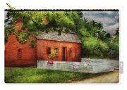 Farm - Barn - A Small Farm House  Carry-all Pouch