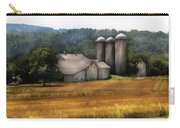 Farm - Barn - Home On The Range Carry-all Pouch