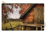 Farm - Barn - Shed Out Back Carry-all Pouch