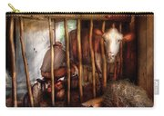 Farm - Cow - Milking Mabel Carry-all Pouch