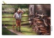 Farm - Farmer - Chores Carry-all Pouch