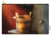 Farm - Pail - Water Pail And Ladel Carry-all Pouch