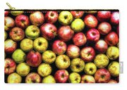 Farm Apples Carry-all Pouch
