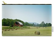 Farm Barn Listing Carry-all Pouch