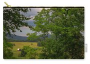 Farm Before The Storm Carry-all Pouch